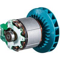 Perfo-burineur SDS-Plus 18 V Li-Ion 18 mm MAKITA - 2 batteries 1 chargeur - en coffret avec accessoires - DHR182RTJ