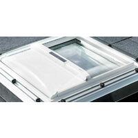 Store pare-soleil solaire VELUX - Blanc - 60 x 60 - MSG 060060