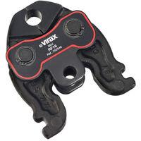 Mini pince à sertir profil U multicouche pour Viper® M21+ VIRAX Ø40 - 252528