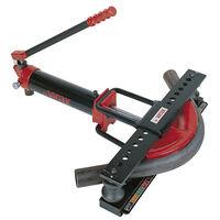 Cintreuse hydraulique manuelle VIRAX pour tube acier Ø 3/8 à 1.1/4 - 240233