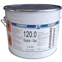 Colle néoprène gel spatulable KLEIBERIT -120.0 - bidon 4,5kg (=4,9L) - 120.0.0500