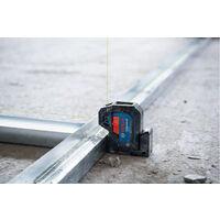 Laser 5 points GPL 5 Expert BOSCH - 0601066P00