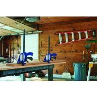 Kit presse de serrage d'établi IRWIN Conversion du serre-joints Quick Grip en étau d'établi - 1988932