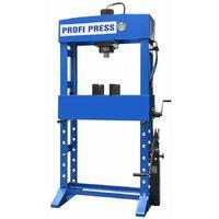 Presse hydraulique manuelle 50 Tonnes PROMAC - 50-TON-HF2