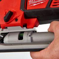 Scie sauteuse M18 BJS MILWAUKEE - sans batterie ni chargeur - 4933451391