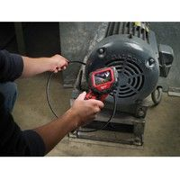 Caméra d'inspection MILWAUKEE M12 IC-0S - Sans batterie ni chargeur - 12V - 4933431615