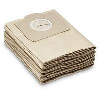 Sachet KARCHER filtre papier MV3/WD3.xxx/A22xx/A25xx/A26xx/SE4001, 4002 - 5 pièces - 6.959-130.0