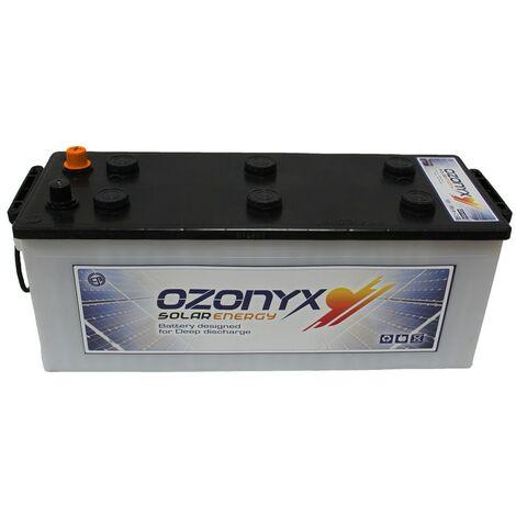 Batería Solar 165AH | OZONYX Solar Abierta