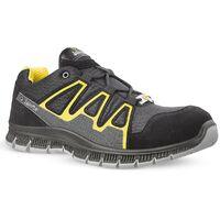 Chaussure de sécurité basse Jalspin SAS ESD S1P SRC - Jallatte - JNU22 | 39
