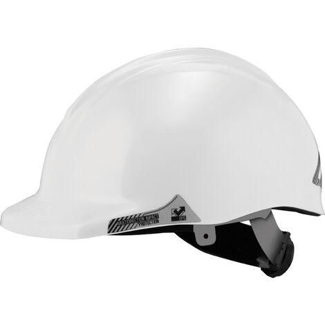Importancia de un casco de seguridad
