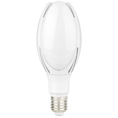 Lámpara Led industrial E27 50W 5000Lm 5000ºK 108x264mm. (GSC 2005138)