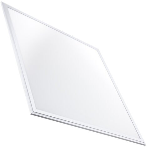 Panel Led empotrable 36W 5500°K 3500Lm UGR<19 60x60cm. (Led Hispania  LPPSHV36L55)