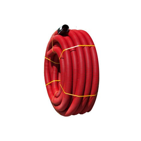 50m. tubo para canalización eléctrica Ultra-TP I ligero ø40mm (Tupersa 121100040)
