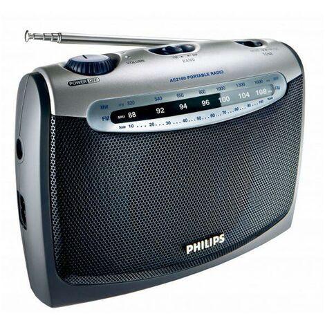 Radio Transistor Philips AE-2160/00C 300W
