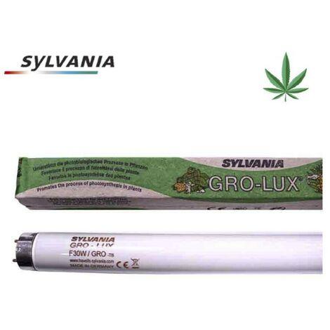 *dernieres unites* tube fluorescent 58w t-8 (grolux) spécial croissance de plantes sylvania