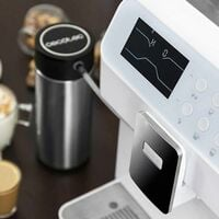 Cafétière électrique Cecotec Power Matic-ccino 7000 1,7 L 1500W