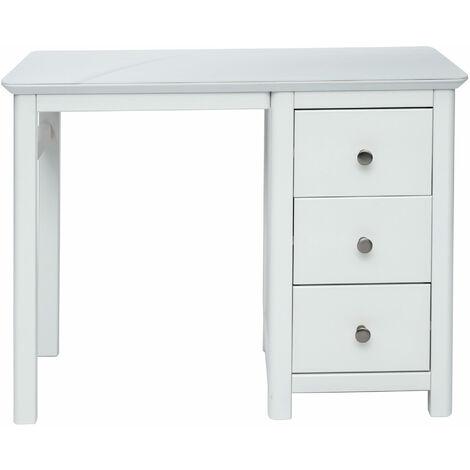 NeLissingle Pedestal Dressing Table