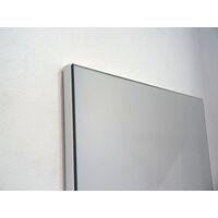 Meuble à suspendre TANARO - 60cm - Blanc - Laqué - Livré en kit - One pack