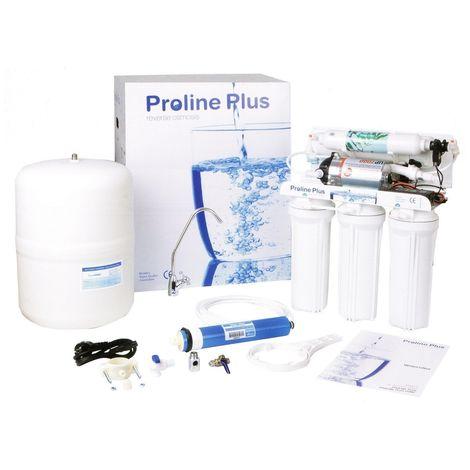 Osmosis inversa domestica Proline Plus con Bomba