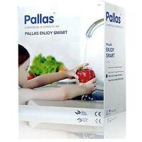 Osmosis Inversa Compacta Pallas Smart Enjoy   con bomba