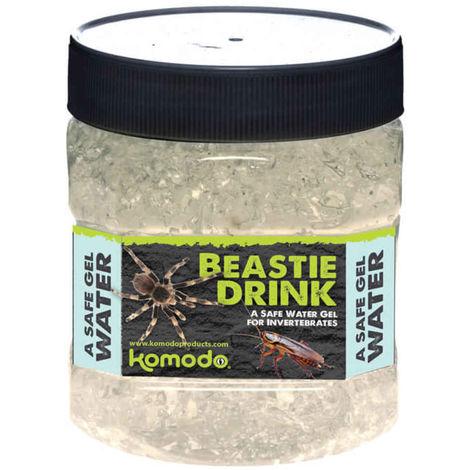 Nourriture pour insectes