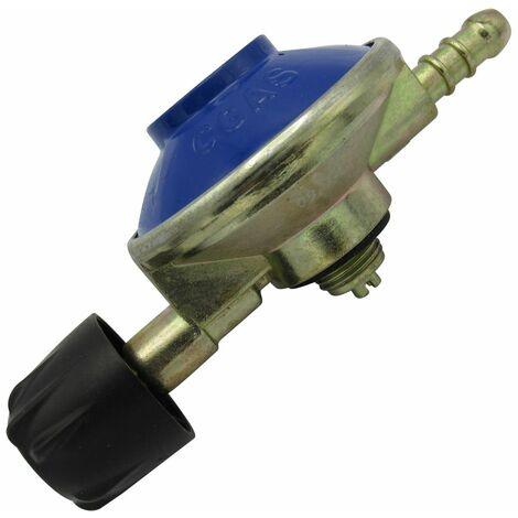 Camping Gas Butane Regulator - Campingaz Cylinder 30mbar