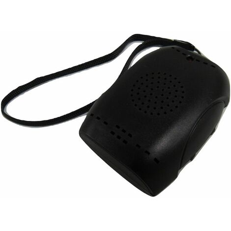 Air Pressure Burglar Alarm - Wireless House Intruder Detector Siren