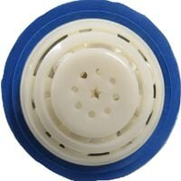 x3 Laundry Balls with Stain Remover - Softener Detergent Fabric Pellets