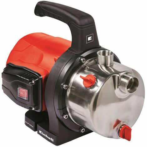Gartenpumpe GC-GP 1250 N / 1200 Watt