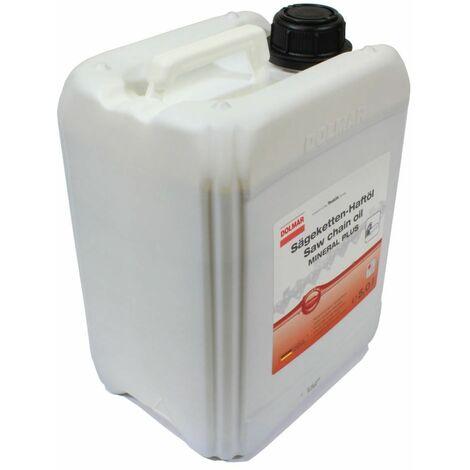 5l Kettenöl Mineral Plus