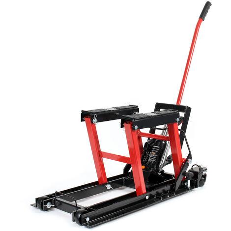 ponte sollevatore 680 kg sollevatore per moto Kaibrite sollevatore idraulico per moto