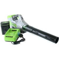 60v Warrior Leaf Blower with Battery and Charger