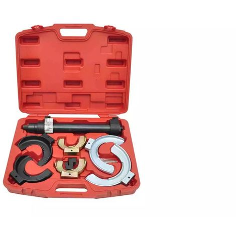 MacPherson strut Spring Compressor Kit VD07624