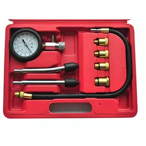 9-Piece Compression Test Kit Petrol Engine QAH07587