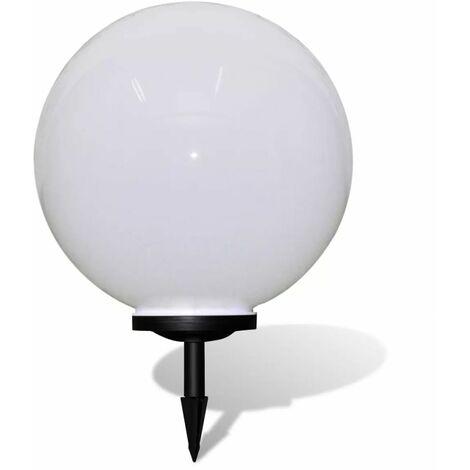 Outdoor Path Garden Solar Lamp Path Light LED 50cm 1pcs Ground Spike QAH26279