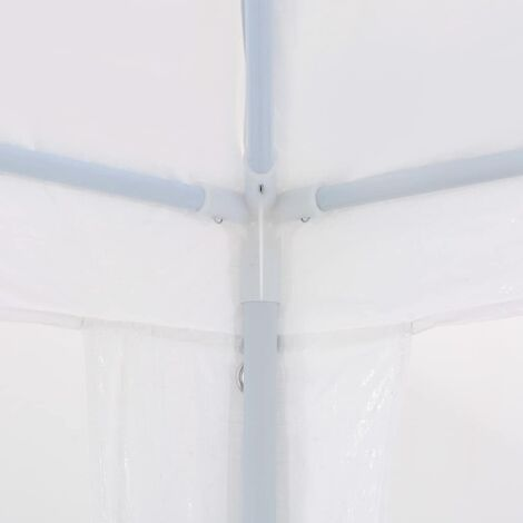 Hommoo Partytent 3x4 m White QAH29230