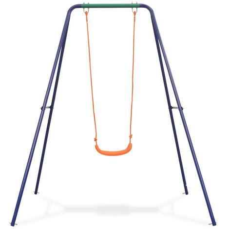 Hommoo Single Swing Orange QAH32444