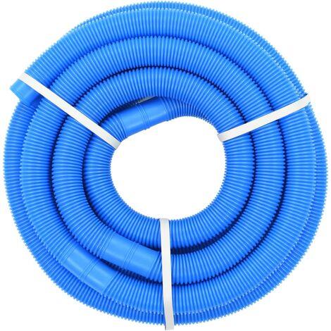 Hommoo Pool Hose Blue 38 mm 9 m QAH32715