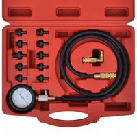 Engine and Oil Pressure Test Tool Kit VD07747