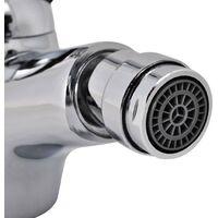 Hommoo Bidet Faucets 2 pcs Chrome VD18809