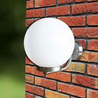 Garden wall lamp 32cm. VD26158