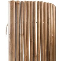 Hommoo Bamboo Fence180x180 cm VD27051