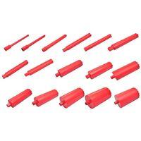 Drill Bits Diamond Core Drill Bit Set VD06803