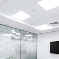 Hommoo 9 Piece Large Panel Light Office Light LLDDE-MA0108504X9