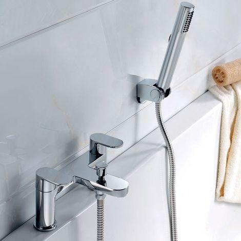 Bath Shower Mixer - Series IO by Voda Design