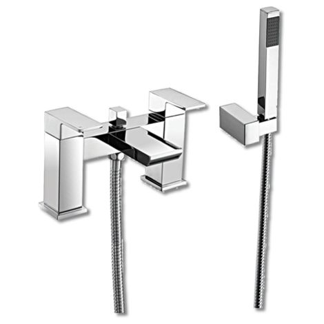 Bath Shower Mixer Tap - Series BY by Voda Design