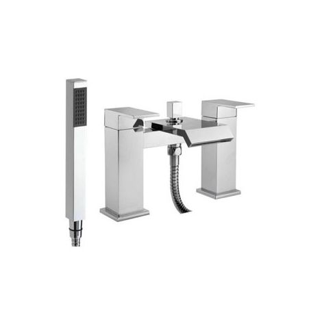Bath Shower Mixer Tap - Series UI by Voda Design