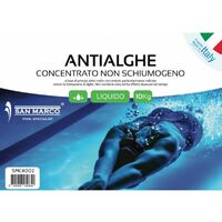 Antialghe San Marco concentrato non schiumogeno 10 lt