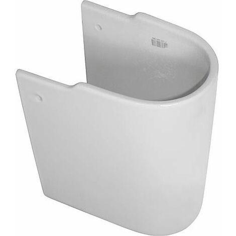 Demi-colonne pour lavabo