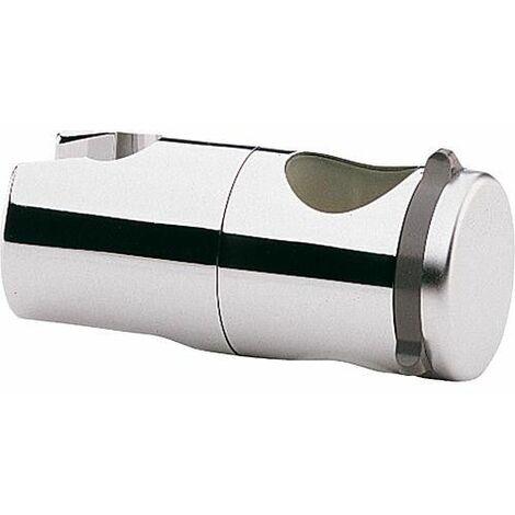 Support de douchette Grohe 45650 pour barre de douche 28620/28621 chromé mat